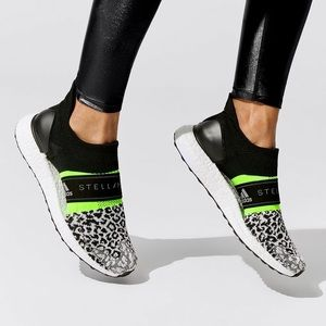 Adidas by Stella McCartney ULTRABOOST X 3D SNEAKER